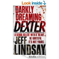dexter book 1
