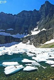 St Mary Falls Park Montana And Vacation - 10 best things to see in glacier national park