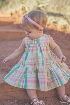 Spencer Baby Dress – Violette Field Threads Source by assunaosaraiva Dresses Boutique Style, Kids Girls, Baby Girls, Baby Baby, Birthday Outfit, Baby Overall, Baby Dress Design, Baby Bundles, Baby Girl Dresses