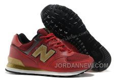 http://www.jordannew.com/high-quality-new-balance-574-dragon-trainers-red-gold-womens-shoes-cheap-to-buy.html HIGH QUALITY NEW BALANCE 574 DRAGON TRAINERS RED/GOLD WOMENS SHOES CHEAP TO BUY Only 54.42€ , Free Shipping!