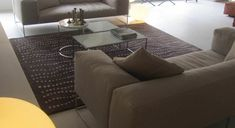 16 up to date rugs for a contemporary inside  #contemporary #inside  #InteriorDesign