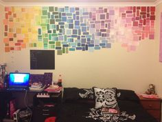 creative ways to paint walls - Google Search