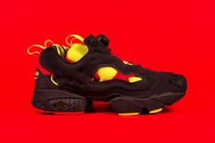 """Packer Shoes Collaborates With Reebok for Exclusive Instapump Fury """"OG Division""""Pack"""