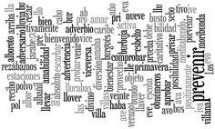 Spanish pronunciation.  18 handy rules