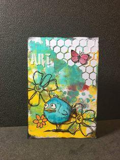 "Carte ""Art""."