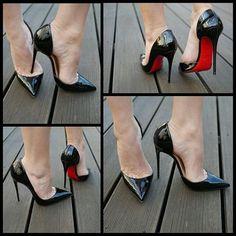 "Love Women in heels"""