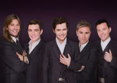 Celtic Thunder to make an appearance in Iowa