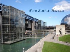 "Enjoy your trip to Visit Paris Science Museum   Paris Science Museum has a planetarium, an IMAX theater, and special departments for #children and #teenagers, ""the cite des enfants"", making it an exciting attraction for any trip to Paris.  See more information : http://www.parispass.com/paris-attractions/Paris-Science-Museum.html"