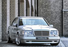 WALD Mercedes-Benz E-Klasse Executive Line (W124) '1990