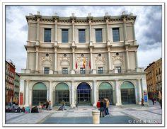 Madrid. Teatro Real.   Flickr - Photo Sharing!