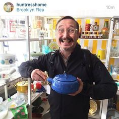 Look. I can be happy.  It truly is a great fondue pot. by johnhodgman
