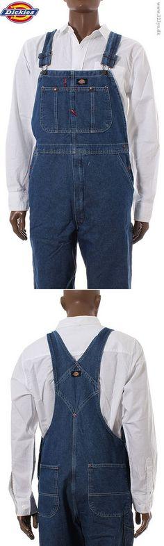 Dickies overalls - Dickies streetwear - Dickies kedeldragter