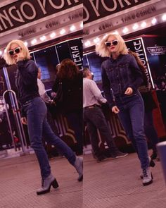 OUTFITS CON MOM JEAN FÁCILES DE IMITAR | Mary Wears Boots Cool, Mom Jeans, Outfits, Denim, Body Types, Outfit, Clothes, Clothing, Jeans