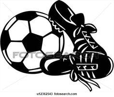 Resultado de imagen para dibujos de zapatillas de futbol en png #futboldibujos