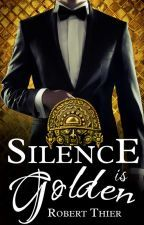 Silence is Golden (Storm and Silence Saga) (Volume by Robert Thier romance novels books lisa kleypas Action Adventure ebook hardcover series teen love story Storm And Silence, Silence Is Golden, Wattpad Books, Wattpad Stories, Maya Banks, Vampire Diaries Stefan, Vampire Books, Eye Of The Storm, Danielle Steel