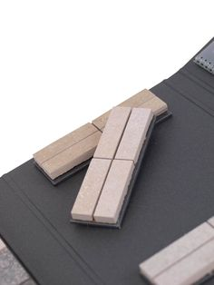 » Folder con plancette removibili