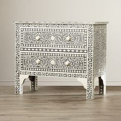 Khalaf Chest | Wayfair