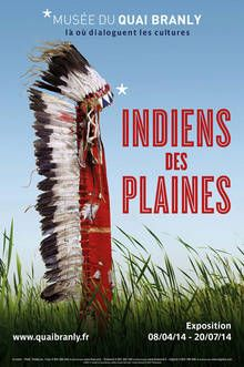 The exhibition consists of 140 objects and artworks which present a continuous view of the aesthetic traditions of the Plains Indians, from the 16th to the 20th century, offering an unprecedented vision of these traditions.