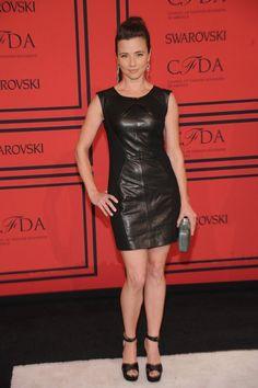 Linda Cardellini at 2013 CFDA Fashion Awards in New York on June 3, 2013