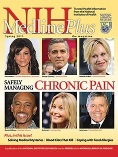 Chronic pain is often defined as any pain lasting more than 12 weeks. Whereas acute pain is a normal sensation that alerts us to possible injury, chronic pain is very different. Chronic pain persists—often for months or even longer.   NIH Medlineplus the Magazine