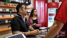 Eco Svapo a Patti, il negozio di sigaretta elettronica dove trovi cortesia e competenza - http://www.canalesicilia.it/eco-svapo-patti/ Eco Svapo, Gianni Adornetto, News, Patti, Sigaretta Elettronica
