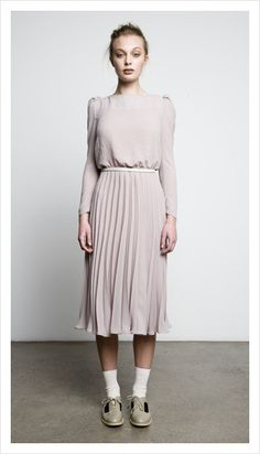 Juliette Hogan  estelle dress