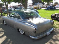 1953 chevy by bballchico, via Flickr