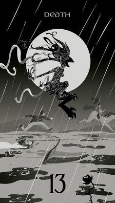 Death | The Tarot of