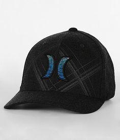 5a3ddebbcff Hurley Net Icon Hat Scarf Hat