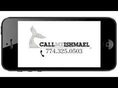 Call Me Ishmael - A novel way to celebrate books & life.