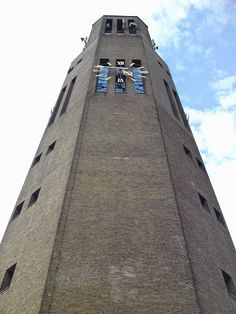 Polter Tower