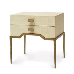 AVERY SIDE TABLE by PALECEK