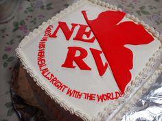 Neon Genesis Evangelion, Dessert Recipes, Desserts, Food Ideas, Bakery, Birthday, Tortilla Pie, Food Cakes, Party