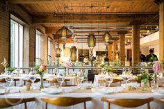 10 beautiful bridal shower venues in toronto martha stewart weddings. Wedding Venues Ontario, Cheap Wedding Venues, Rustic Wedding Venues, Beautiful Wedding Venues, Wedding Food Menu, Restaurant Wedding, Wedding Catering, Wedding Planner, Bridal Shower Venues