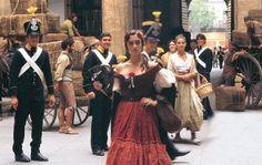 Paz Vega en Carmen