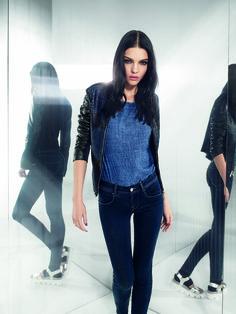 Fornarina ss15 ADV campaign  #BlueSkin #Fornarina #myFornarina #FashionPhotography
