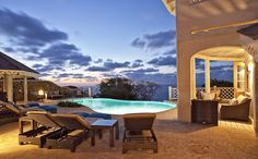 Mer Soleil, North St Lucia - Sleeps up to 10. Turning indoor/outdoor living into an art form, this luxury villa in St Lucia looks out to stunning sea views, from stylish open-sided rooms and from a private and tranquil pool terrace.