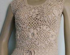 Image result for pallas knitwear Crochet Top, Knitwear, Image, Women, Fashion, Moda, Tricot, Fashion Styles, Knits