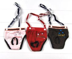 Overall Diaper Pants Underpants Underwear Dog Clothes Miniature Donkey, Dog Diapers, Stainless Steel Watch, Pet Shop, My Best Friend, Boy Outfits, Dog Lovers, Dog Cat, I Am Awesome