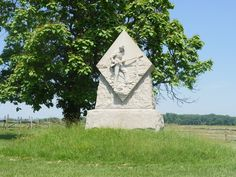 Having a tour guide is helpful if you are visiting the Gettysburg battlefields for the first time.