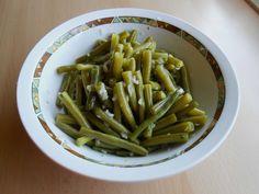 Grüner Bohnensalat 1