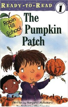 Katy finds what she thinks is the perfect pumpkin on a class field trip to a pumpkin patch, but after her classmates tease her about how small it is, it is up to Katy's father to show her how perfect her pumpkin can be.