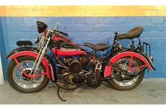 1942 Harley Davidson WLC 750 Side Valve #1942 #750 #Harley-Davidson #Side #valve #WLC