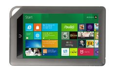 Windows 8 Nook Tablet Launching Later This Month Rumour
