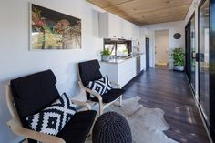 Cargo Container Home. Watch me building my cargo container home. Search and find local help that you may need for building your cargo container home at a minimal cost. Building A Container Home, Container House Plans, Container House Design, Tiny House Design, Interior Simple, Home Interior, Tiny House Living, Home And Living, Shipping Container Home Designs
