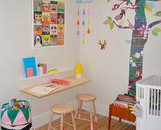 De 5 DIY-tips til børneværelset | Børn i byen. Tegneplads
