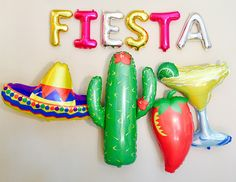 Party fiesta theme fun ideas for 2019 Fiesta Theme Party, Taco Party, Mexican Birthday, Mexican Party, 2nd Birthday, Birthday Ideas, Happy Birthday, Tex Mex, Fiestas Party