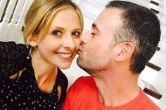 Sarah Michelle Gellar And Freddie Prinze Jr's Adorable Latest Instagram Will Make You Feel Old