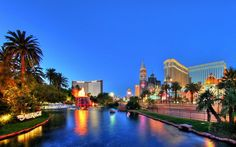 The Mirage Casino's theme centers around the Polynesian Islands