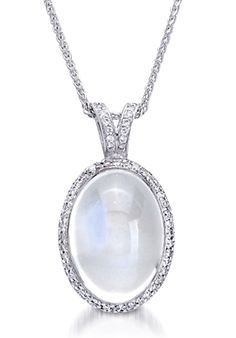 Resultado de imagen para moon stones jewelry